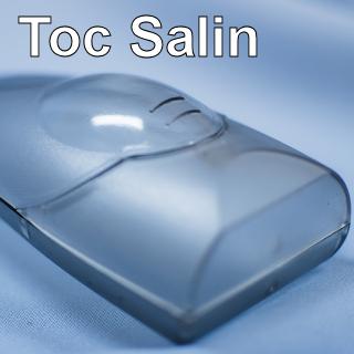 Toc salin